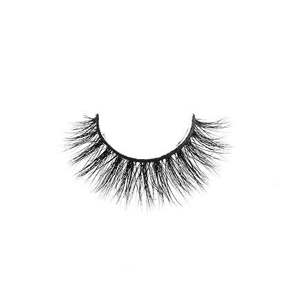 Arison Lashes Pestañas Postizas 3D 100% Hecho a Mano para el Maquillaje (Abril)