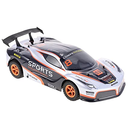 Amazon.com: goolsky WLtoys L209 2,4 gHz 2 WD 1/10 21.7 mile ...