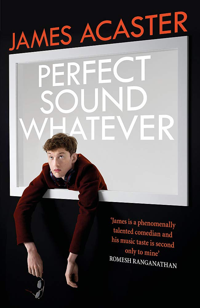 Image for Perfect Sound Whatever