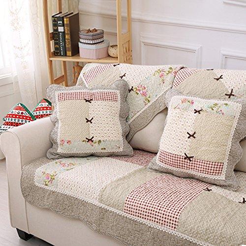 4 PACK Sofa Cover Set | 35