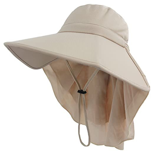 cc5b86ccdb3 LETHMIK Womens Foldable Sun Hat