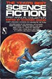 The Year's Best Science Fiction, , 0312944837