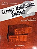 img - for Scanner Modification Handbook, Volume 2: Step-by-Step Upgrading Instructions by Bill Cheek (1991-03-24) book / textbook / text book