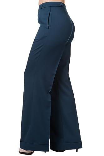 Banned Apparel – Pantalón – para mujer