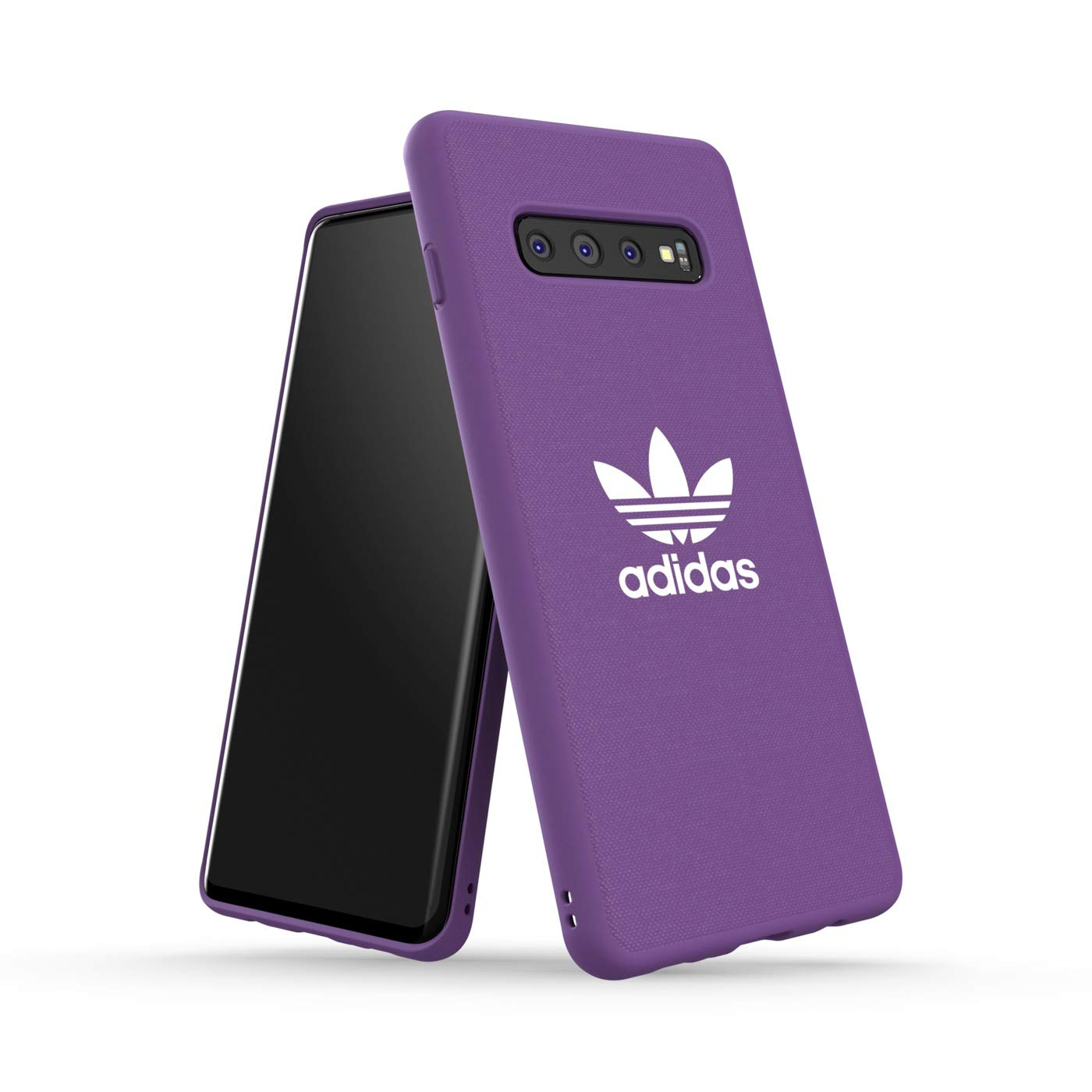 Funda para Samsung S10 Plus ADIDAS (7P19Q93M)