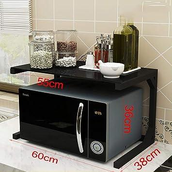 estante de la cocina \ Parrilla del horno de microondas ...