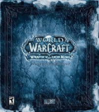World of Warcraft: Wrath of the Lich King System