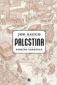 Palestina: Edicao Especial (Em Portugues do Brasil): Joe