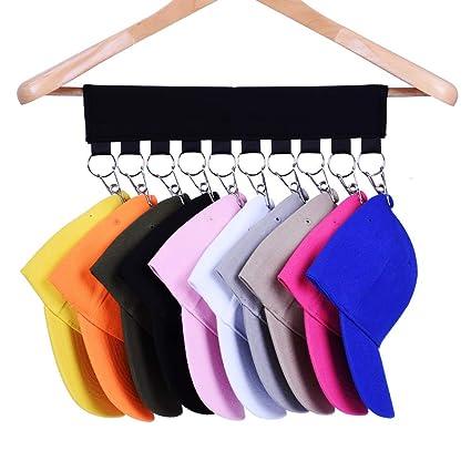 efb2498ac51 Amazon.com  Hat Organizer Hanger