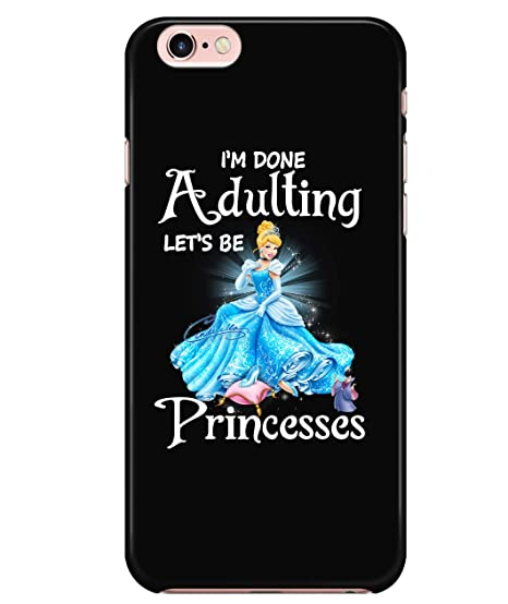 princess case iphone 6