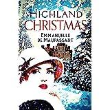Highland Christmas: a 1920s cozy mystery romance