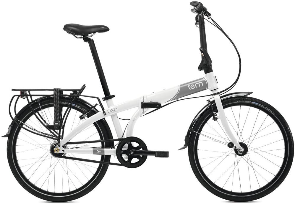 Tern 0 - Bicicleta plegable: Amazon.es: Deportes y aire libre