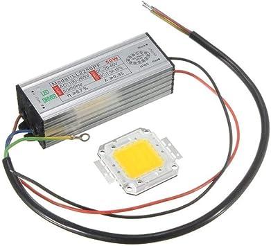 Elektronischer Trafo zur LED-Versorgung 20-50W