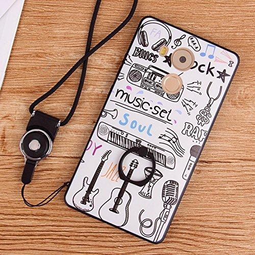 Anello modello Del Huawei Sveglio Compagno E gradi Il Duro Tpu Rotante Caso Con Casse Titolare Torre Disegno Coperture 360 Negozio Vestito Respingente Dal Fumetto 8 Eiffel Cordicella Foglio 5 Telefono Protettivo Per FXxwqdAP