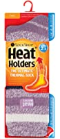 Heat Holders - Mens and Women's winter Thermal Socks in 35 Colours