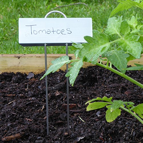 YOUniversal Products Large Metal Plant Labels - 15 Pack of 11.5'' Garden Markers by YOUniversal Products (Image #5)