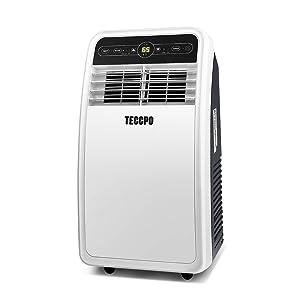 TECCPO TAK04C Portable Air Conditioner