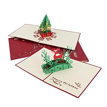 christmas cards with 6 photos