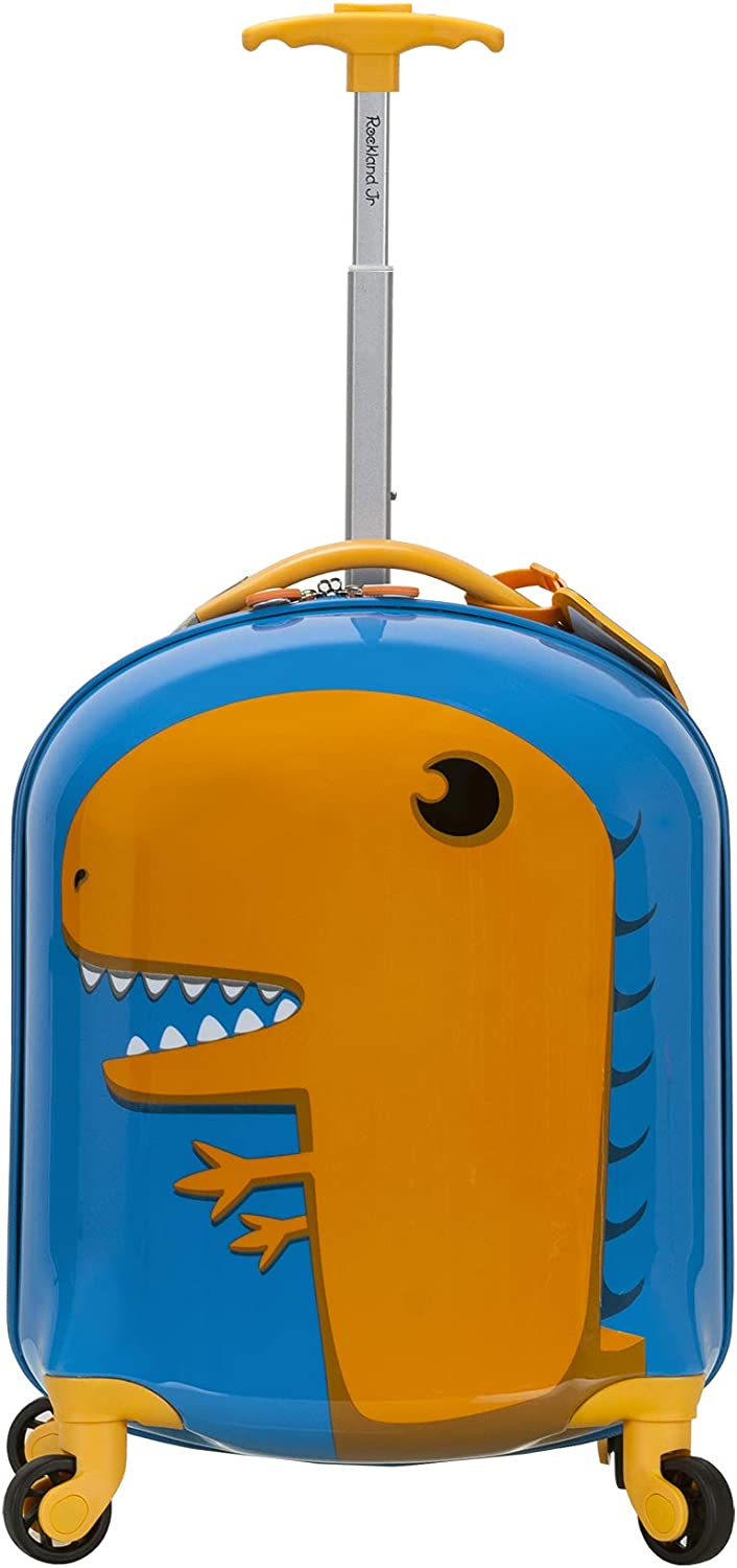 Top 11 Best Luggage For Kids (2020 Reviews & Buying Guide) 7