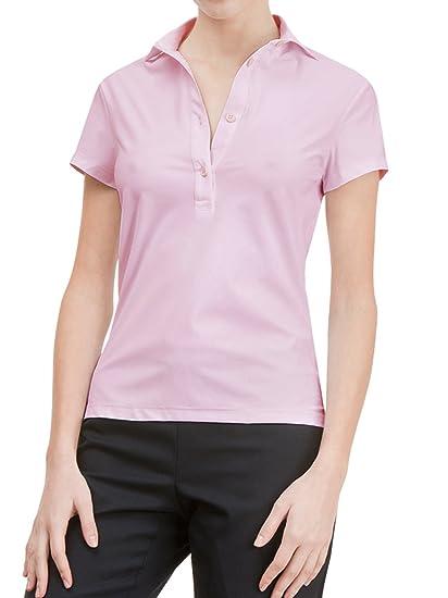 5119c512585 Wave Futura - Woman Polo Shirt Verona  Elegant