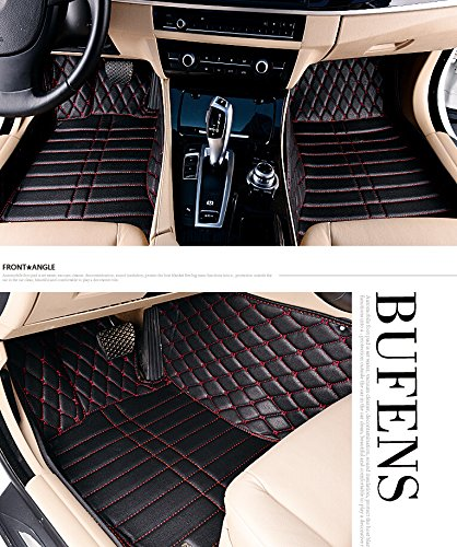 car mat for lexus ct200 - 4