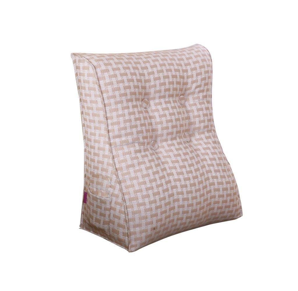 最安値挑戦! JJJJD 三角枕ソファ椅子車のホーム装飾ギフト (サイズ さいず : JJJJD 55cm*60cm*25cm 55cm さいず*60cm*25cm) B07NQMCMPM 55cm*60cm*25cm, イチカイマチ:2812b305 --- svecha37.ru