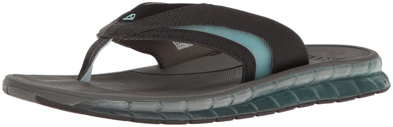 5da03b18a97c2 Reef Men s Boster Flip-Flop Charcoal Blue  Amazon.ca  Shoes   Handbags