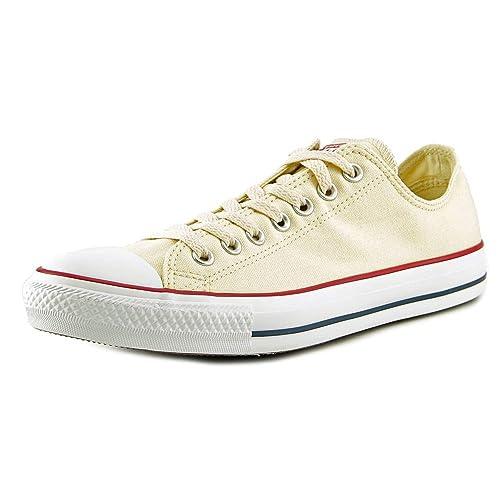 Zapatillas Converse Chuck Taylor All Star Crema 44 Amarillo: Amazon.es: Zapatos y complementos