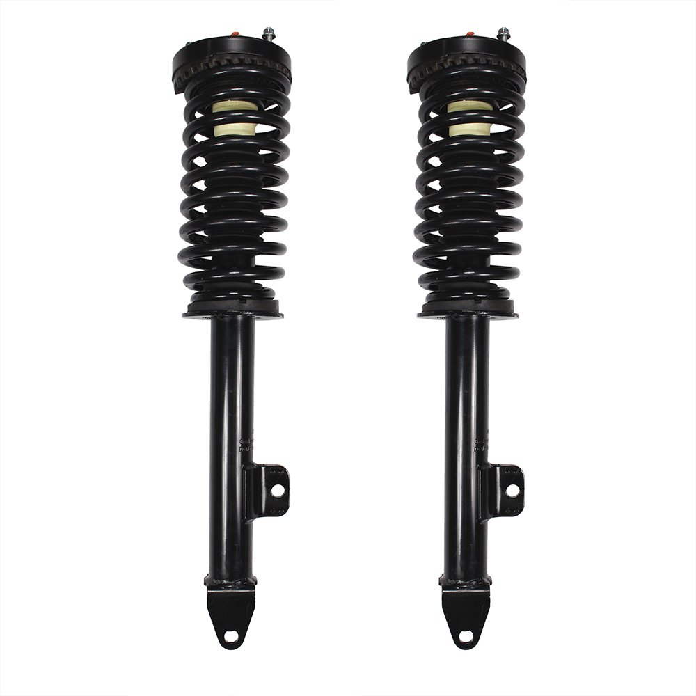 ECCPP Complete Struts Front and Rear Pair Strut Spring Assembly Shock Absorber for 2005-2010 Chrysler 300,2006-2010 Dodge Charger,2005-2008 Dodge Magnum Set of 4