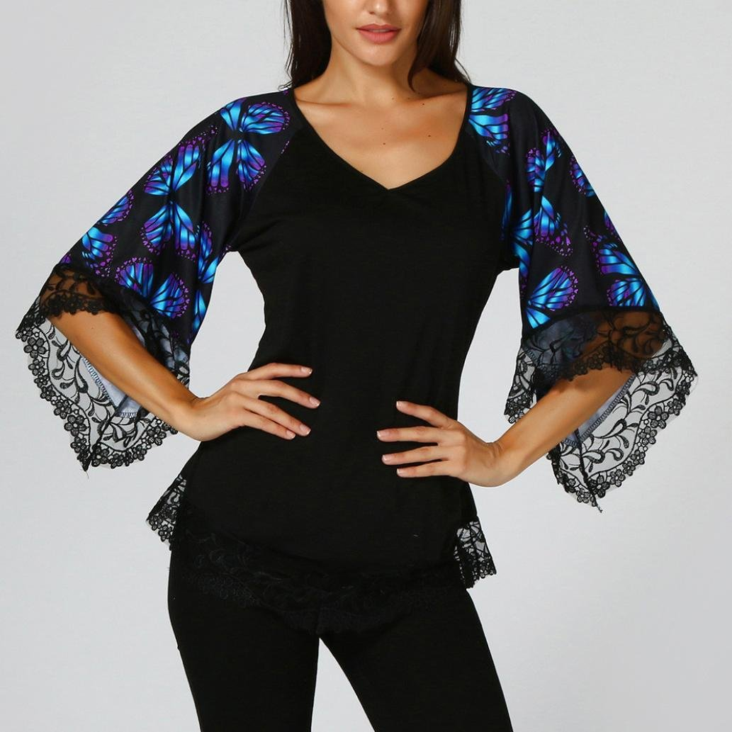 FAMILIZO Camisetas Mujer Verano Blusa Mujer Elegante Camisetas Mujer Fiesta Algodón Tops Mujer Fiesta Camisetas Sin Hombros Mujer Tops Mujer Fiesta: ...