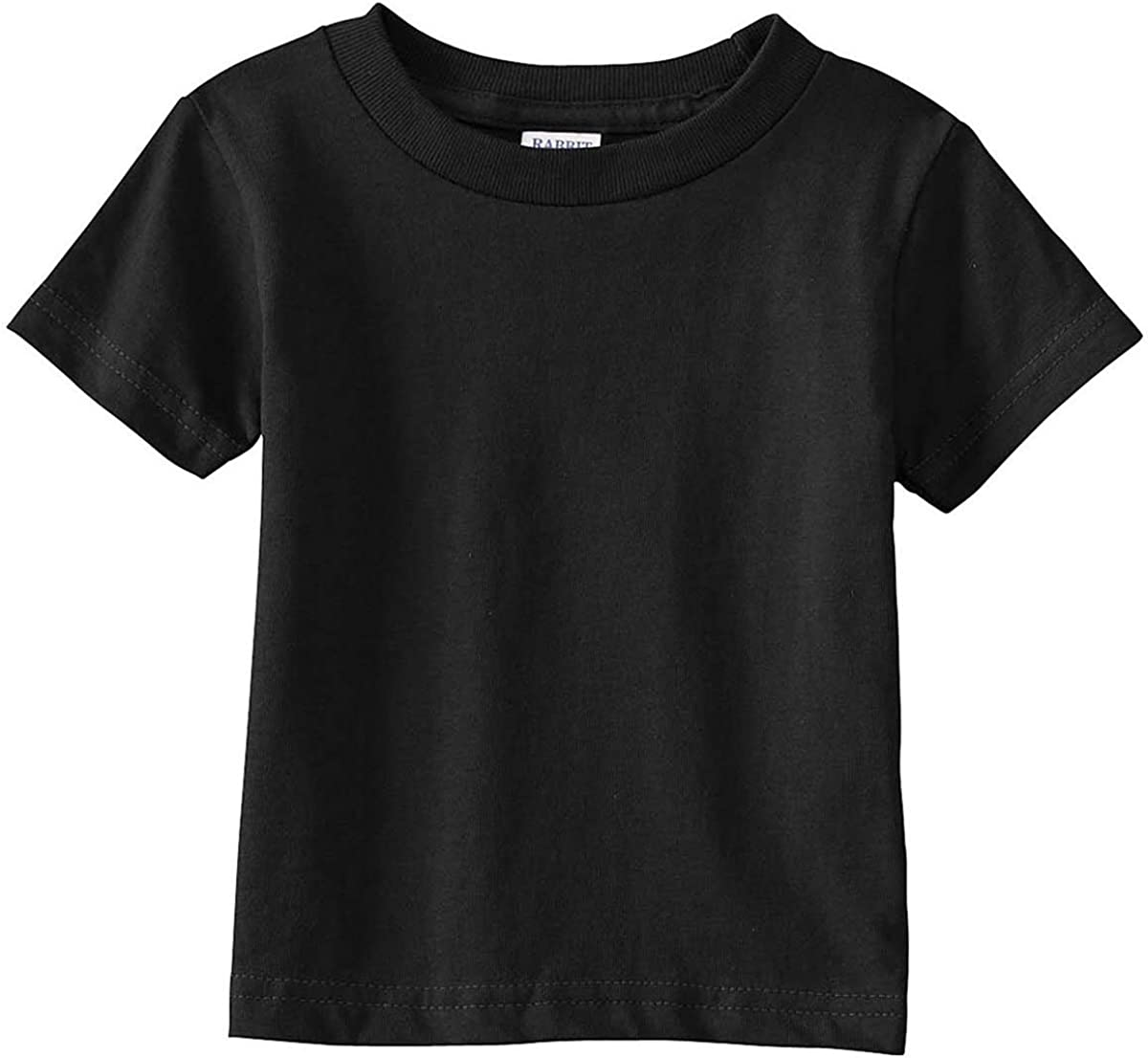 RABBIT SKINS 5.5 oz. Short-Sleeve Jersey T-Shirt (3401)