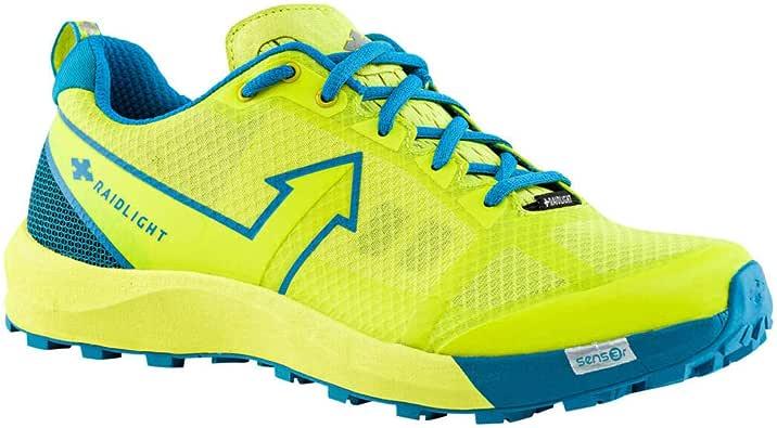Raidlight Responsiv XP Zapatilla De Correr para Tierra - SS20: Amazon.es: Zapatos y complementos