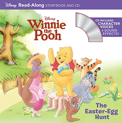 Easter Egg Hunt Read Along Storybook product image