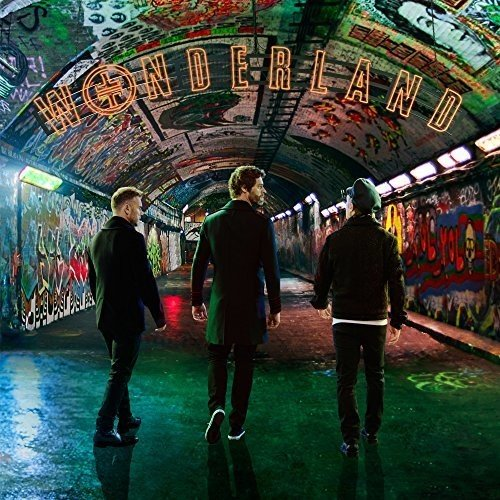 Take That - Wonderland: Deluxe Edition - Zortam Music