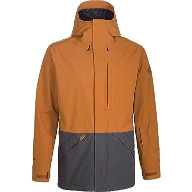 e7d7d9e90d0 Amazon.com  Dakine Men s Smyth II 2L Comfort Jacket  Clothing