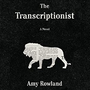The Transcriptionist Audiobook