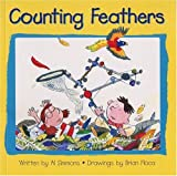 Counting Feathers, Al Simmons, 155285275X