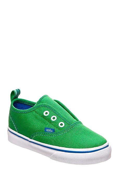 vans authentic verde