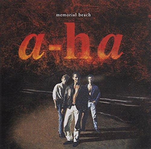 A-Ha: Memorial Beach (Audio CD)