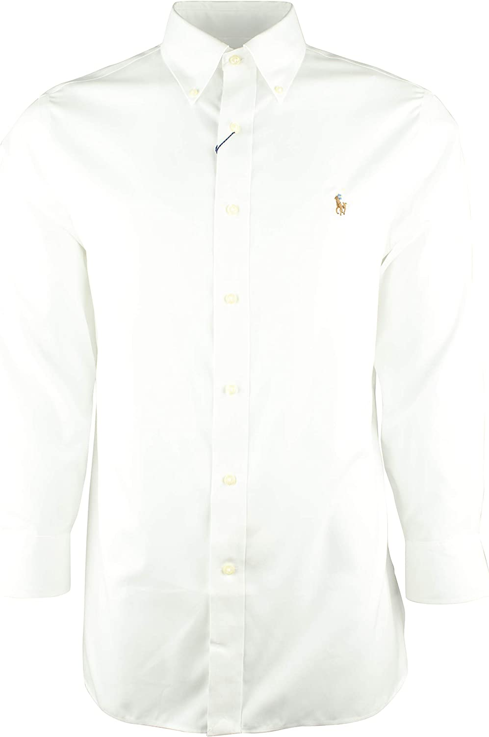 Top 8 Ralph Lauren Office Shirts For Men Red