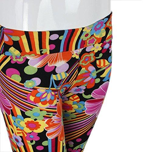 WINWINTOM - Pantalón corto deportivo - para mujer naranja