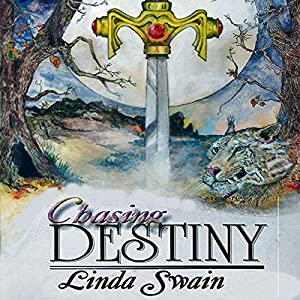 Chasing Destiny Audiobook