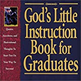 God's Little Instruction Book for Graduates, , 1562921231