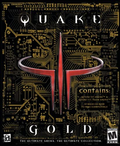 Amazon com: Quake III: Gold Edition Bundle: Video Games