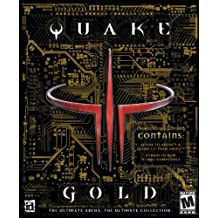 Quake III: Gold Edition Bundle