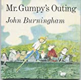 Mr. Gumpy's Outing, Burningham, 003086612X