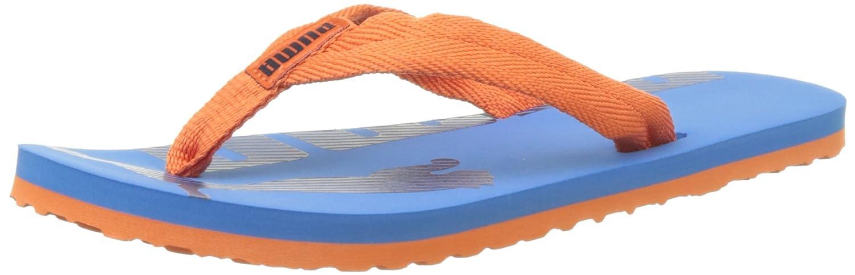 711a64514f48 Puma Unisex Kids  Epic Flip V2 Jr Flip-Flops  Amazon.co.uk  Shoes   Bags