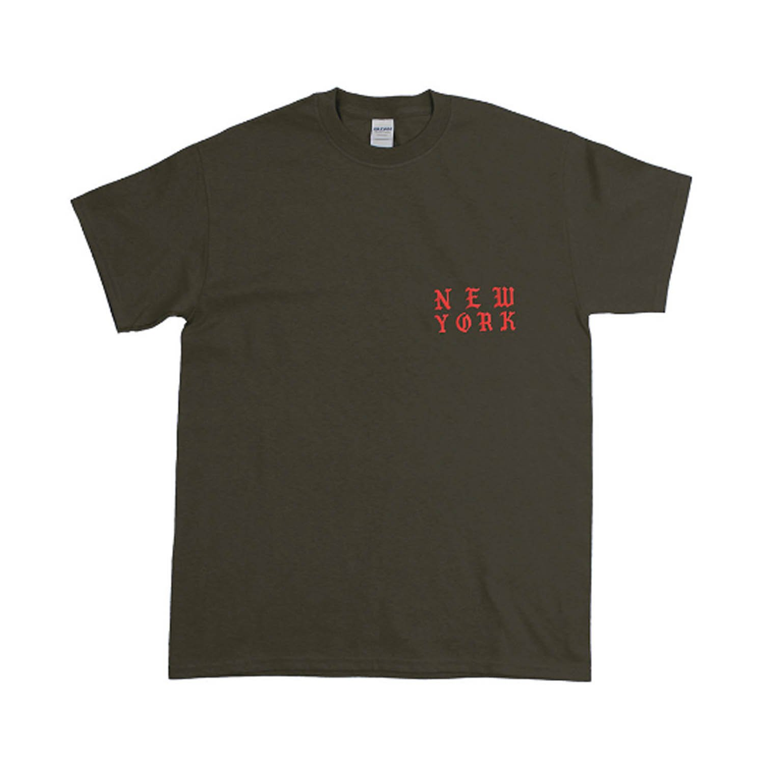 386d60d2f5fc2 Yeezus Tour You're The Sun in My Morning Babe Gov Ball Tee - Yeezy ...