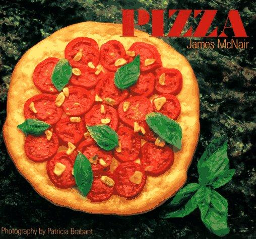 James McNair's Pizza by James McNair