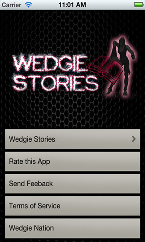 Amazon.com: Wedgie Stories: Appstore for Android